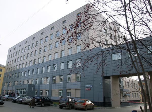 Городская больница железнодорожный сайт