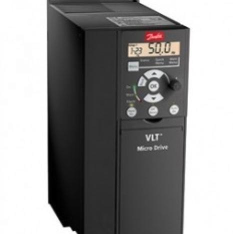 Частотный регулятор 0,4 кВт